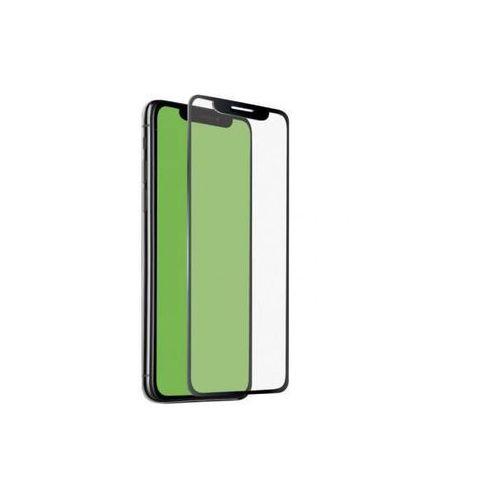 Szkło do iphone xr/ iphone 11 4d czarne marki Sbs