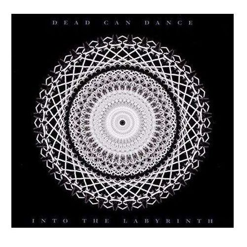 Into The Labirinth - Dead Can Dance (Płyta CD)