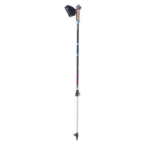 Kije Nordic Walking regulowane Spokey FOOG 105 - 140 cm