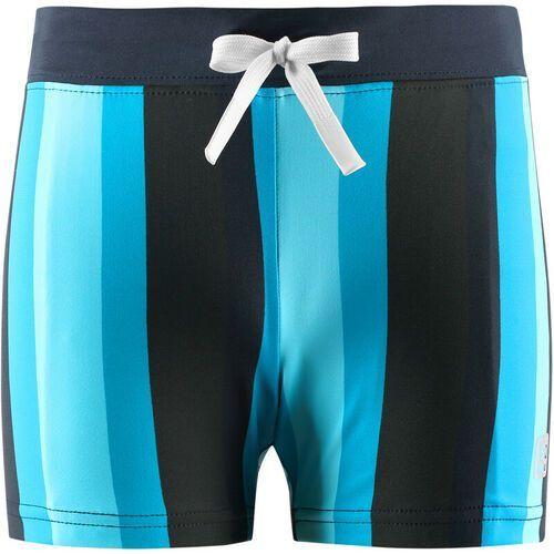 Reima tonga spodenki kąpielowe dzieci, cyan blue 134 2020 stroje kąpielowe (6438429321309)