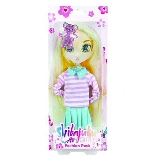 Shibajuku ubranko dla lalek różowy miś 33 cm - szybka wysyłka - 100% zadowolenia. sprawdź już dziś! marki Pierot