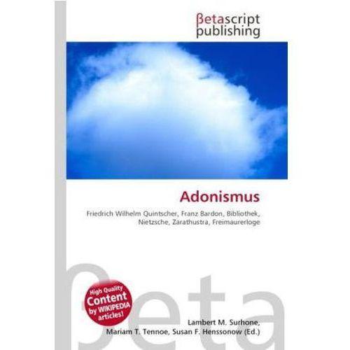 Adonismus