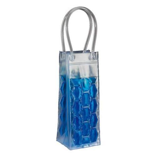- cooler do wina, niebieski - niebieski marki Cilio