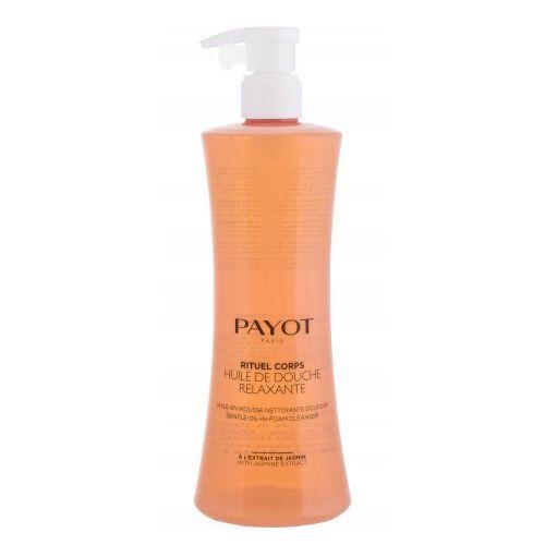 rituel corps gentle oil-in-foam cleanser olejek pod prysznic 400 ml dla kobiet marki Payot