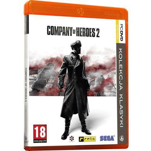 OKAZJA - Company of Heroes 2 (PC)