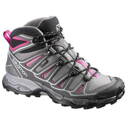 Buty trekkingowe SALOMON X ULTRA MID 2 GTX Gore-Tex (371477)
