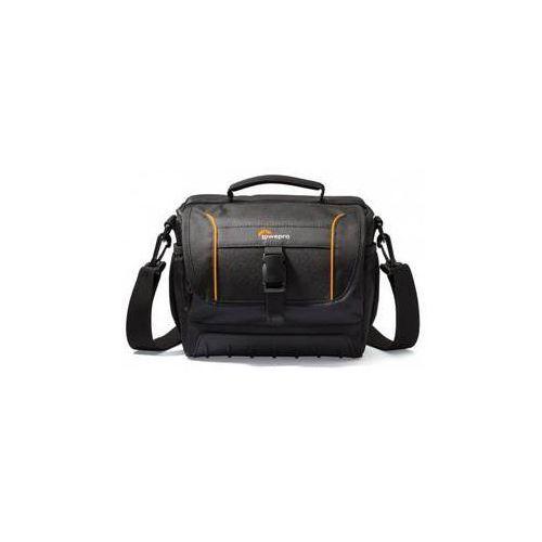Lowepro Torba dla aparatów/ kamer wideo adventura sh 160 ii (e61plw36862) czarna