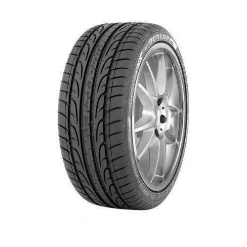 Dunlop sp maxx xl * rof mfs 275/40 r20 106 w