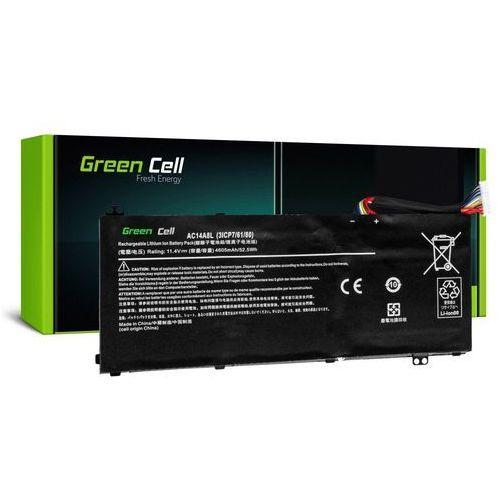 Acer Aspire V15 Nitro / AC14A8L 4605mAh Li-Polymer 11.4V (GreenCell) (5902719428449)