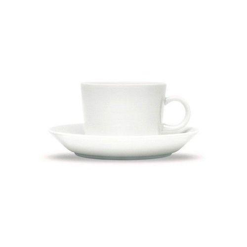 Spodek pod filiżankę do kawy Teema biały, 1005478