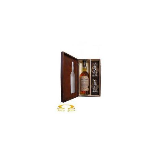 Whisky Knockando 21 YO 0,7l + 2 kieliszki