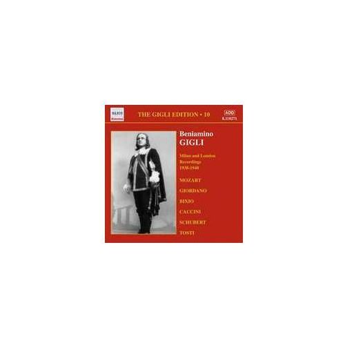 Naxos classical Complete recordings vol. 6 (1911-1912) (0636943172124)