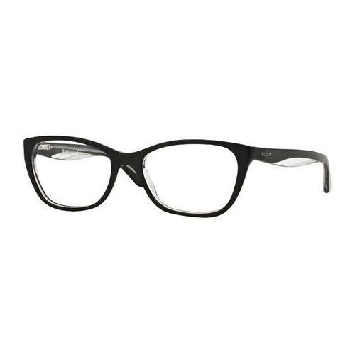 Okulary Korekcyjne Vogue Eyewear VO2961F Rainbow Asian Fit W827