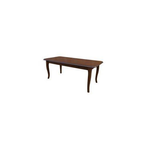 Bukowski meble stylowe Stół rozkładany lord-2 110x250/300