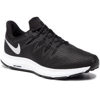 Buty - quest aa7403 001 black/metallic silver, Nike, 40-45