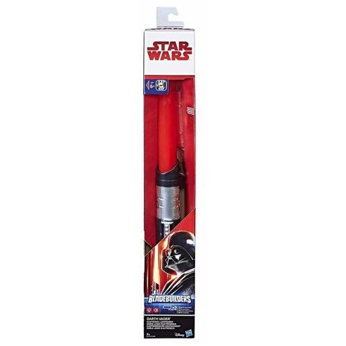 Star Wars, E8 Miecz świetlny Darth Vader (5010993370320)