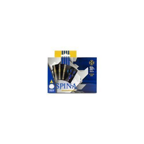 Harrows rzutka dart spina gold 90% steeltip 22gr marki Harrows darts
