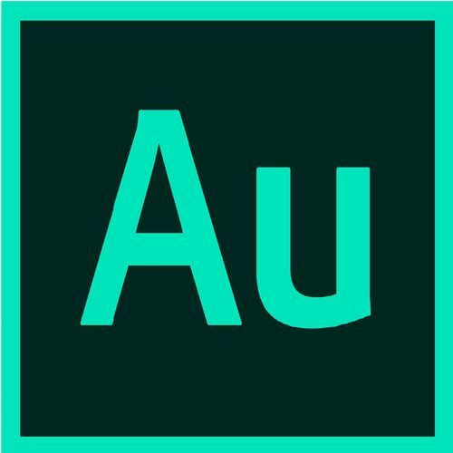 Adobe Audition cc eng win/mac - subskrypcja na rok