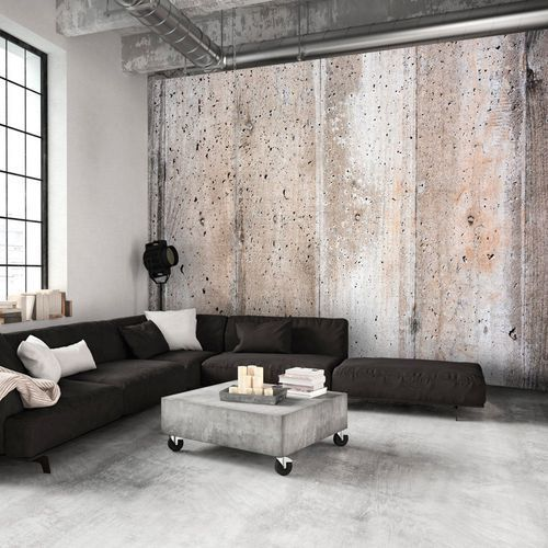 Fototapeta - stary beton marki Artgeist