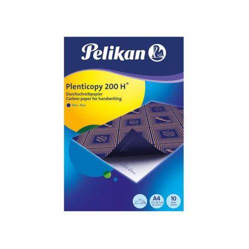 Kalka ołówkowa Plenticopy 200H A4 10 ark PELIKAN - 10szt