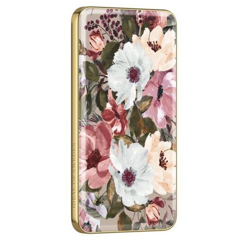 iDeal of Sweden Fashion Power Bank 5000 mAh (Sweet Blossom), IDFPB-151