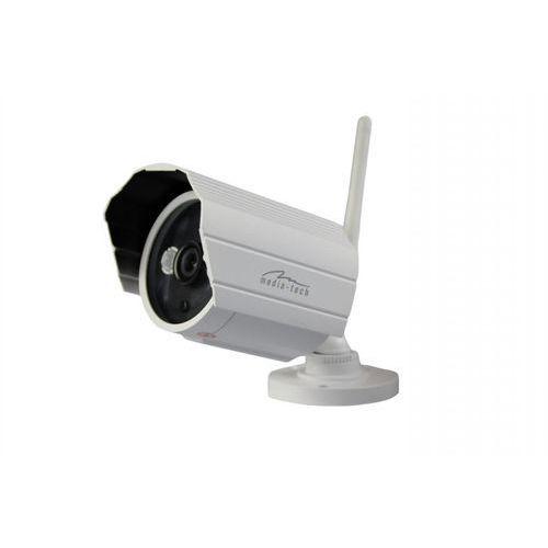 Media-tech Kamera ip 720p + wifi mt4052