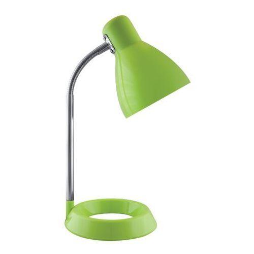 Ideus Kati Lampka biurkowa E27 zielona (5901477328602)