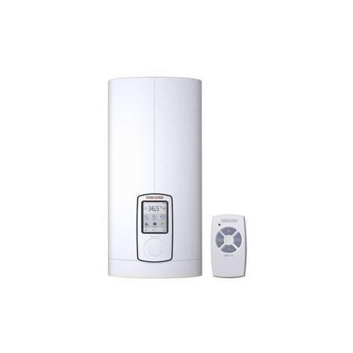 Elektronicznie regulowany ogrzewacz przepływowy DHE Touch 27 Premium + dodatkowy bonus, DHE Touch 27 Premium