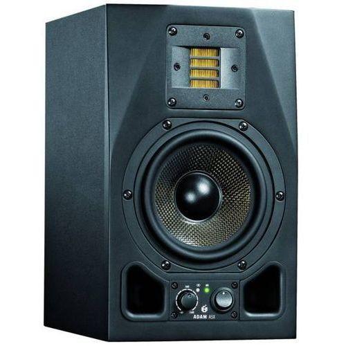 """Adam a5x - monitor aktywny -5% na pierwsze zakupy z kodem """"start""""! marki Adam pro audio. Tanie oferty ze sklepów i opinie."""