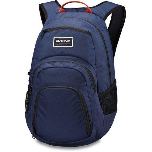 Dakine campus 25l plecak niebieski 2018 plecaki szkolne i turystyczne