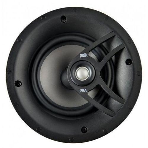 Zimowa promocja Polk Audio V60 głośnik do montażu w suficie