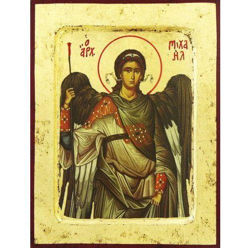 Ikona grecka archanioł michał marki Produkt grecki
