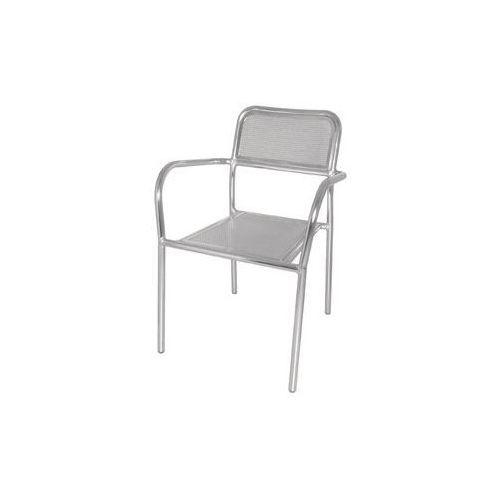 Krzesło sztaplowane | 530x570x(h)800mm | 4szt. marki Bolero