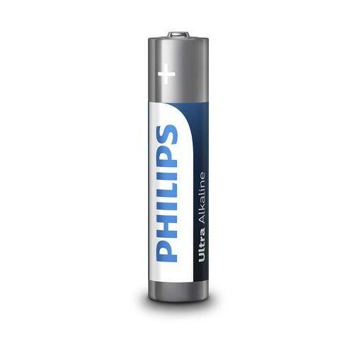 Bateria PHILIPS Ultra LR3/AAA (2 szt.), 9_31403