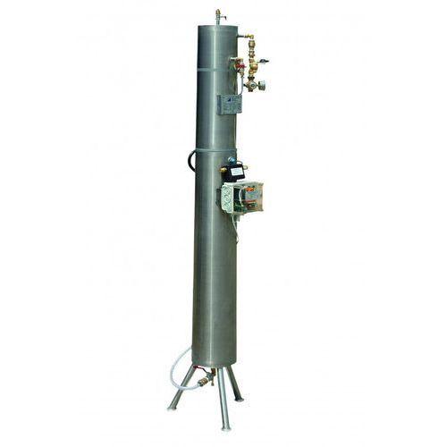 Technomex Saturator co2 kolumnowy do wanien kwasowęglowych
