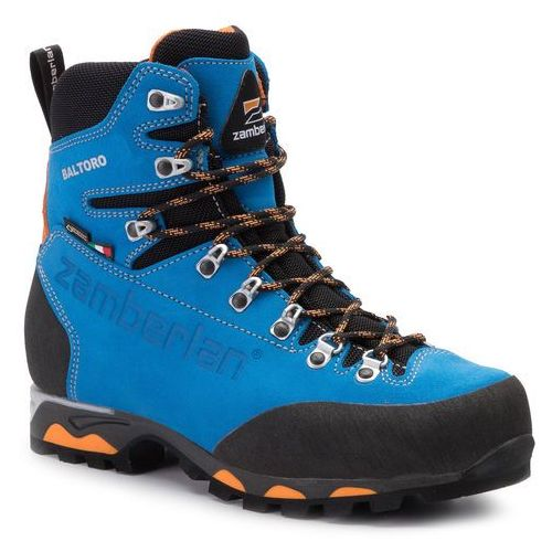 Zamberlan Trekkingi - 1000 baltoro gtx gore-tex royal blue/black