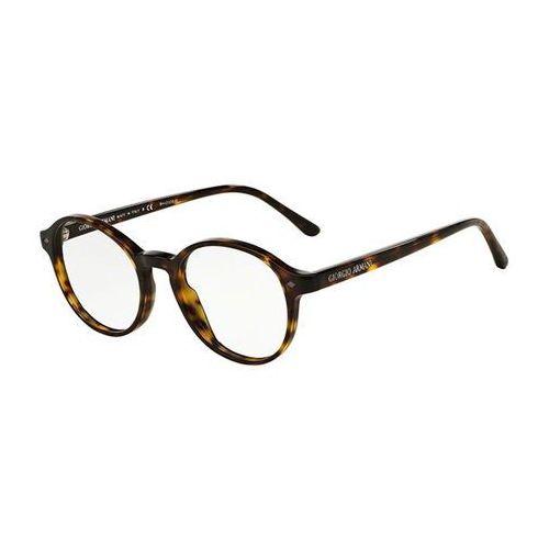 Okulary Korekcyjne Giorgio Armani AR7004 5026