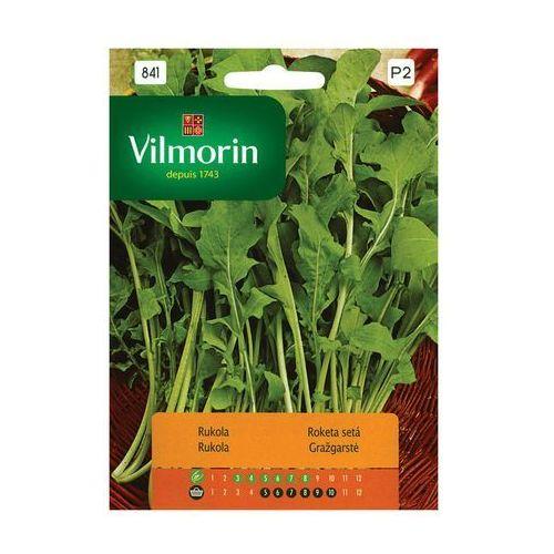 Rukola (Rokietta siewna) nasiona tradycyjne 0.8 g VILMORIN