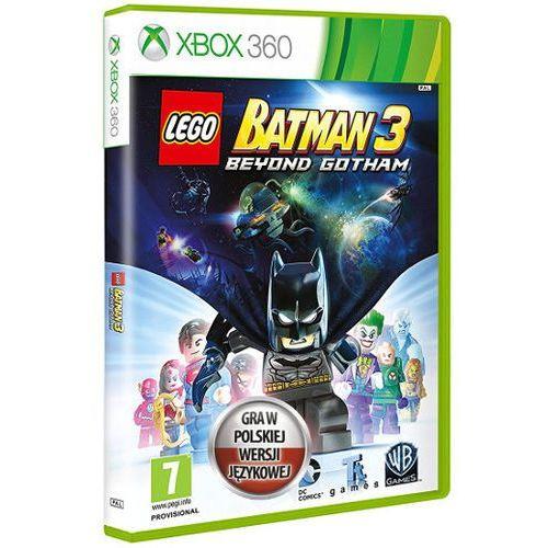 Lego Batman (Xbox 360)