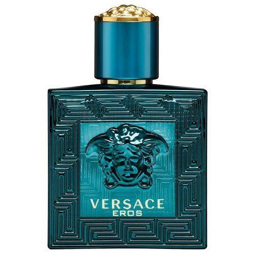 Versace Eros woda po goleniu flakon 100ml - (8011003810017)