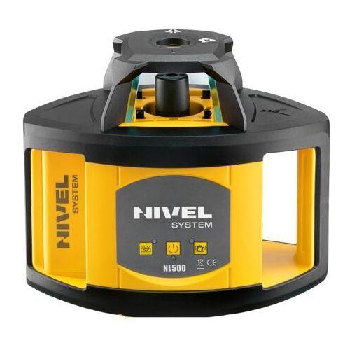 Nivel system Niwelator laserowy nl500