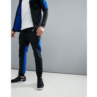 skinny joggers in 4 way stretch jersey - multi, Asos 4505, XS-S