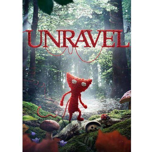 Unravel (PC)