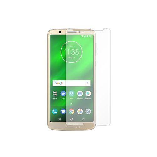 Motorola Moto G6 - folia ochronna