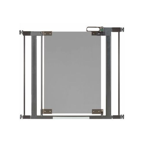 Reer Bramka rozporowa puristic plexi 2roz 76-96cm - 076,0 - 096,5