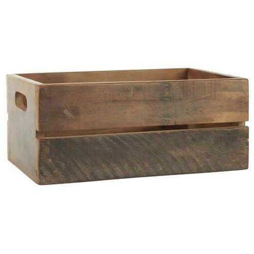 Ib Laursen - Skrzynka drewniana ze szparą Unique