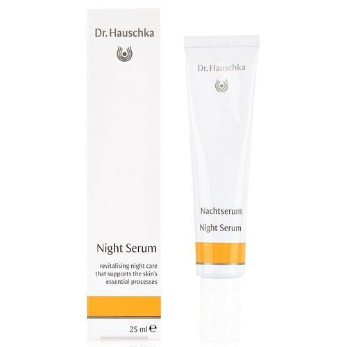 Dr. hauschka night serum | serum na noc 25ml (4020829026643)