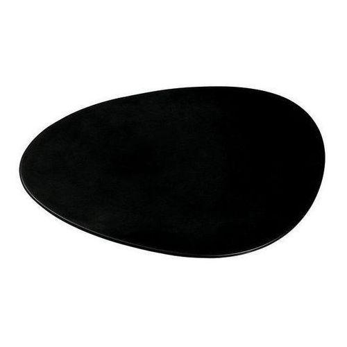 Podstawka pod talerz Colombina czarna, fm10/10 b
