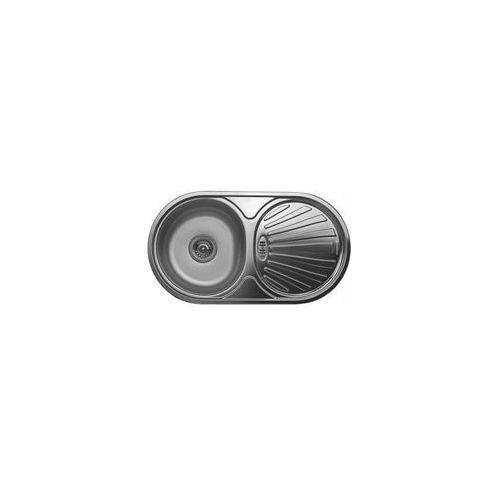 Zlewozmywak stalowy LUNA 50 D FRANKE (7612980085149)