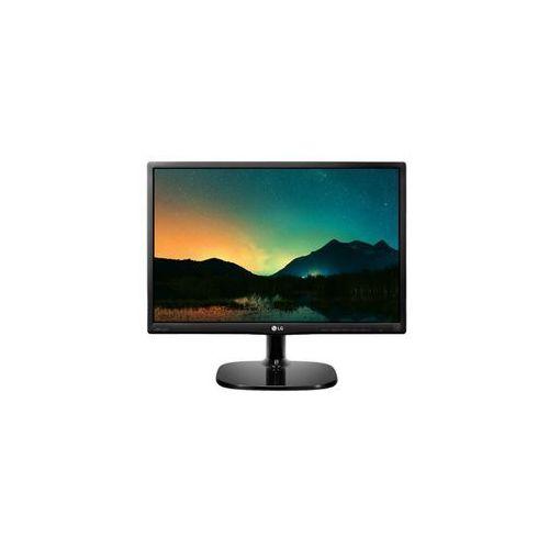 LG 24MP48HQ-P, monitor o przekątnej 23.8